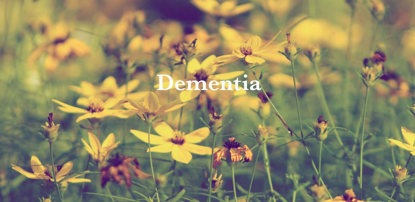 Dementia | IHP | Integrative Health Practices